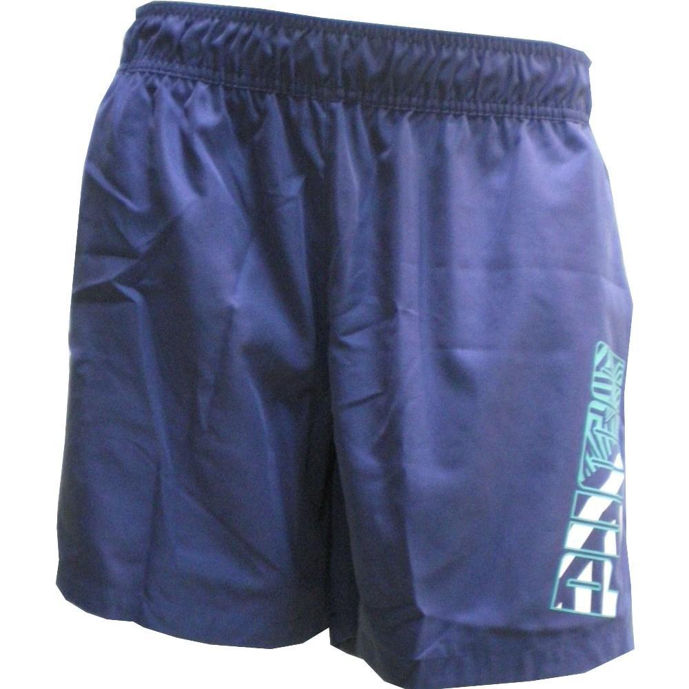 Ba�ador / puma - sportive solid shorts s blueprint