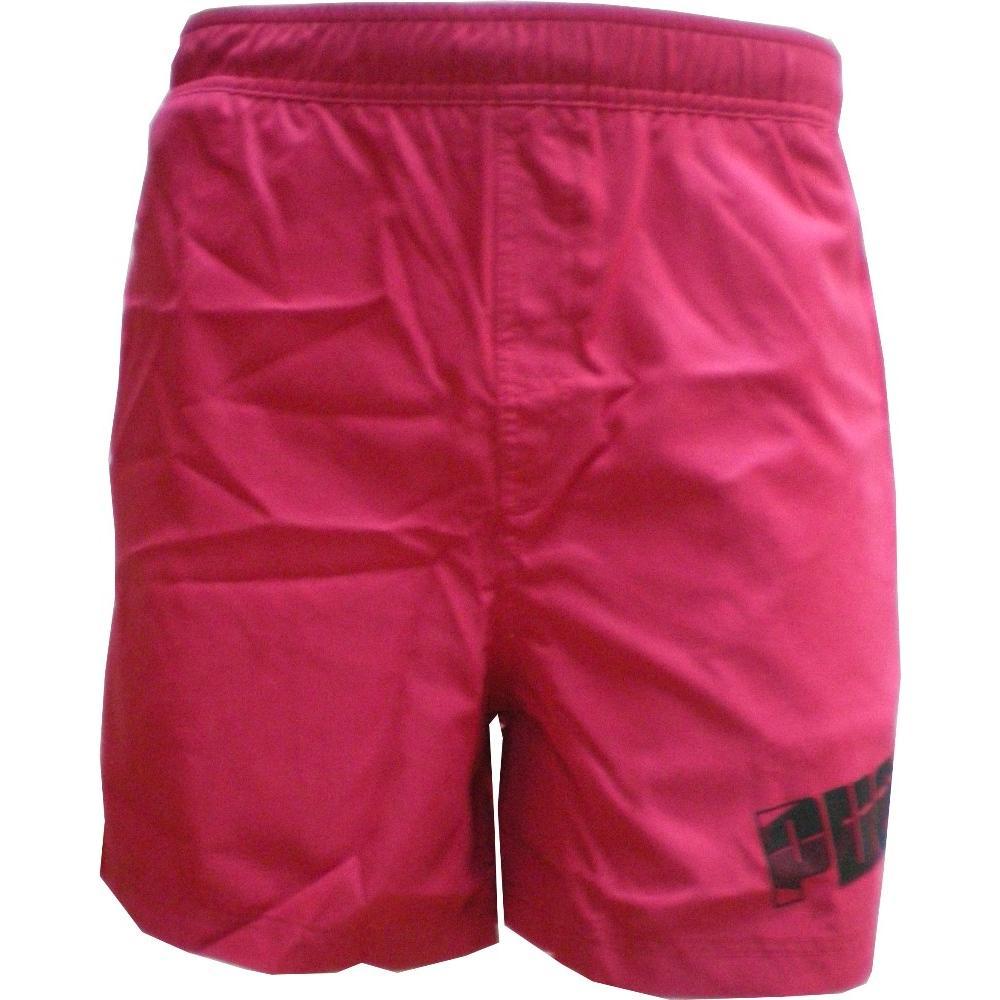 Ba�ador / puma:boys foundation beach shorts 176 barb